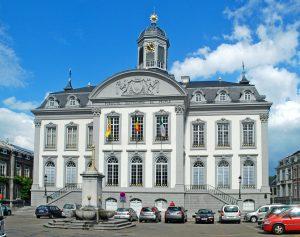 Concertation & Valorisation Verviers (Belgique)